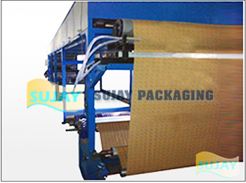 BOPP Tape Coating Machine With Printing