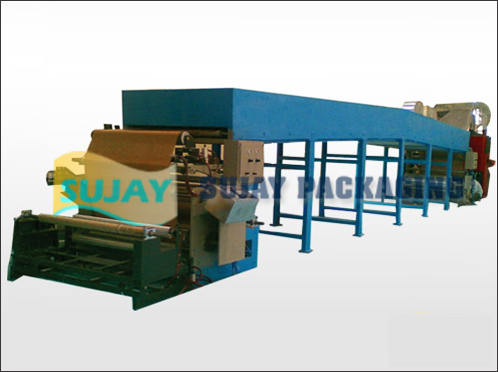 Coating Lamination Machines Auto