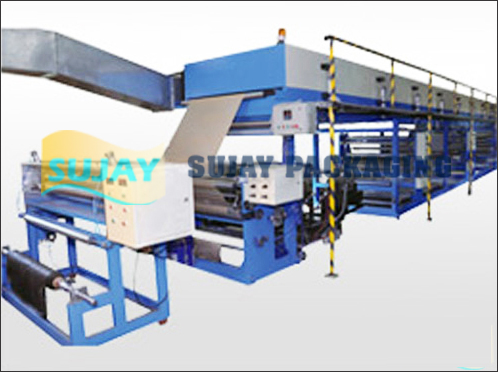 Coating Lamination Machines